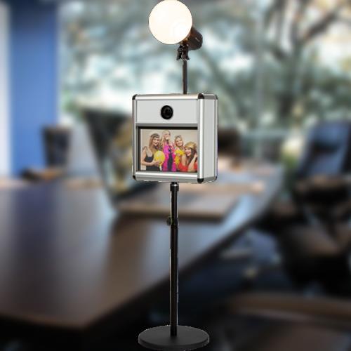 Einheitliche Arbeitnehmerbilder automatisiert in Eschwege fotografieren