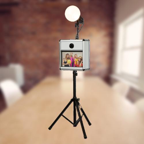 Professionelle Angestellten-Portraitaufnahmen selbsttätig in Kaufering anfertigen