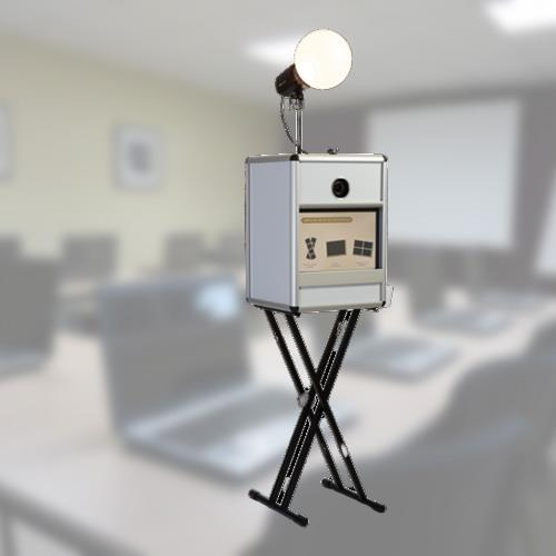 Gute und preiswerte Außendienstmitarbeiter Bilder automatisiert in Grünberg fotografieren