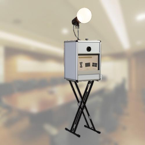 Professionelle Personal-Bilder selbsttätig in Hambühren anfertigen
