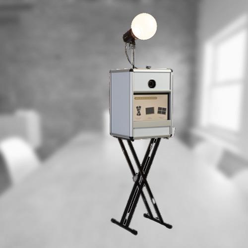 Einheitliche Betriebsangehörigenbilder automatisiert in Schiffdorf fotografieren
