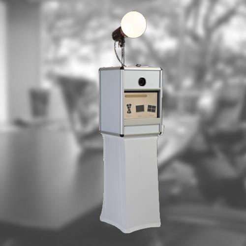 Saubere Betriebsangehörigenphotos automatisiert in Wiesbaden fotografieren
