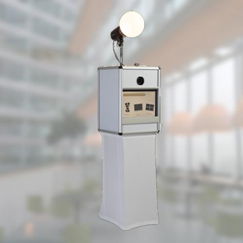 Saubere Betriebsangehörigen Fotos selbsttätig in Monschau anfertigen