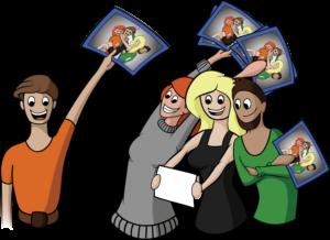 Photobooth bei Firmenevents – setzen Sie Ihre Mitarbeiter ins rechte Licht!